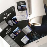 Canson Infinity Rag Photographique 210gsm