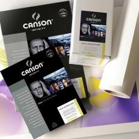 Canson Infinity Velin Museum Rag 315gsm