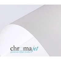 Chromajet Hi-Res Matte Paper  120 and 180 gsm