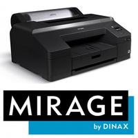 "Mirage 17"" Edition for Epson Dongle"