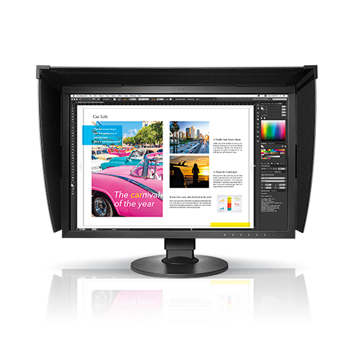 Eizo ColorEdge CG2420 Graphics Monitor