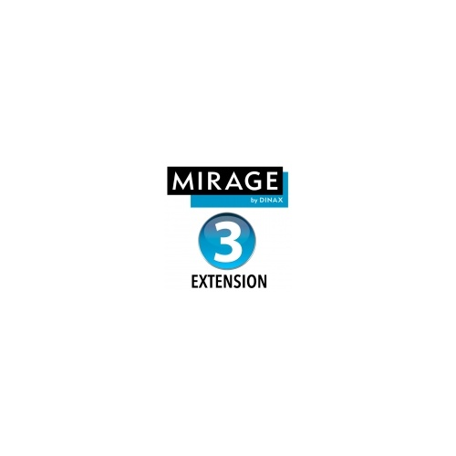 Mirage Proof Extension for Epson